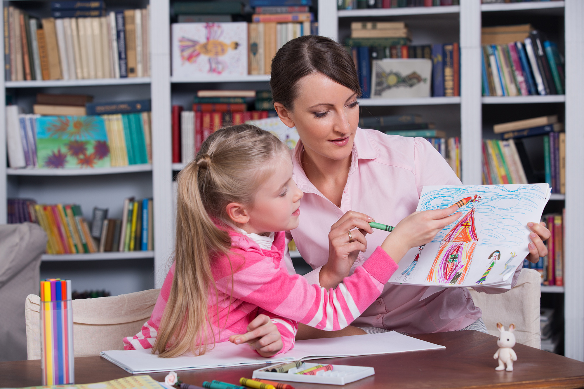 child therapy, child counseling, play therapy, anxiety, depression, trauma, social skills